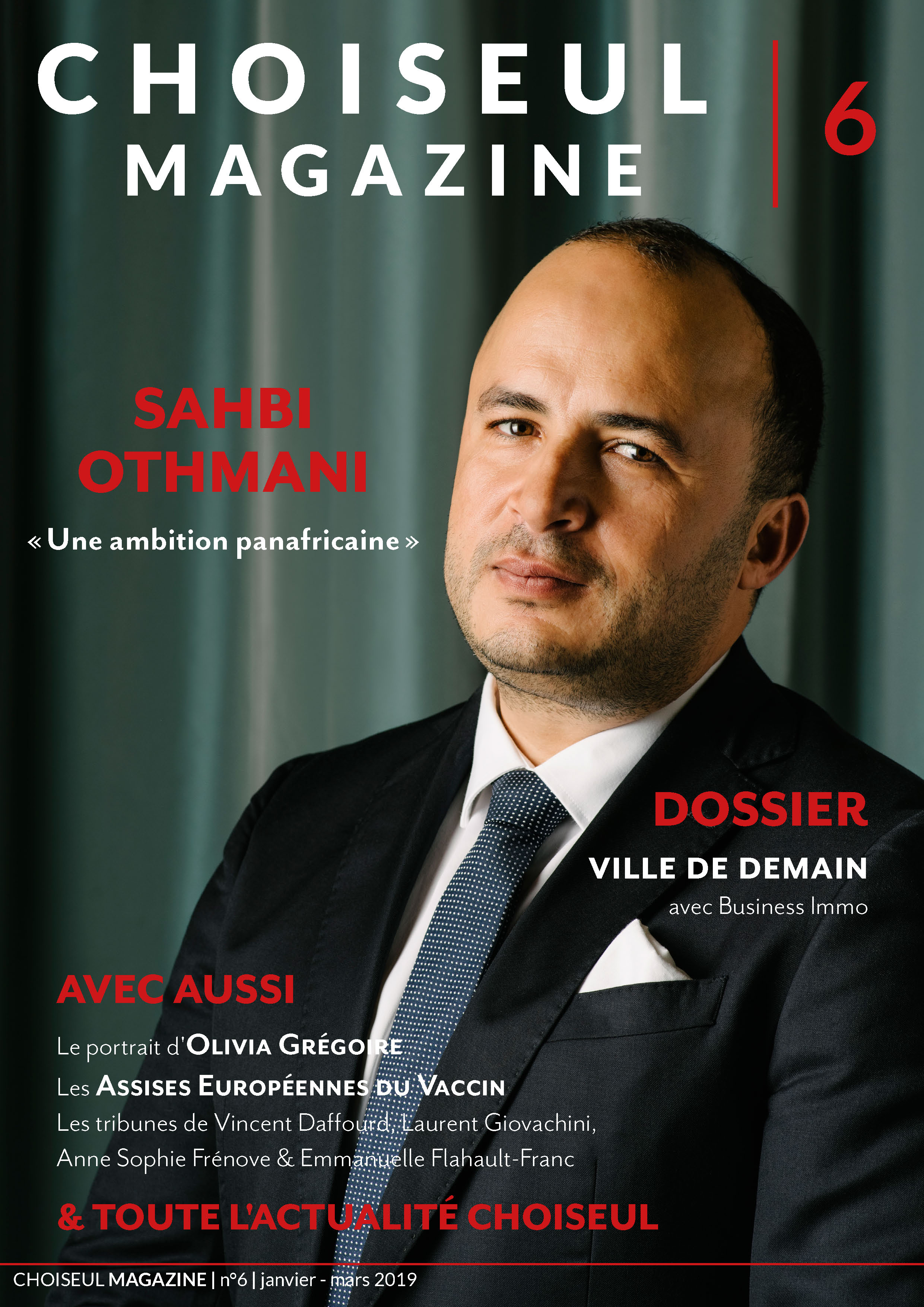 Choiseul Magazine n°6